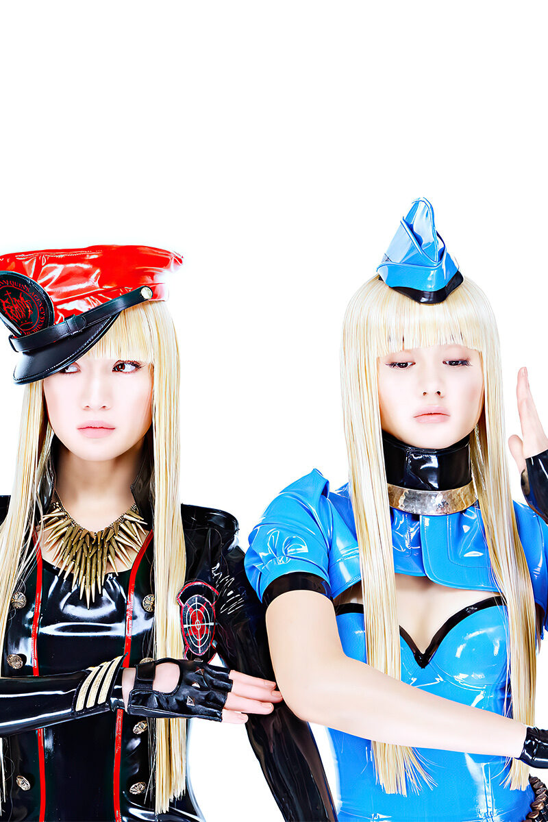 FEMM- KILL THE DJ [MV]